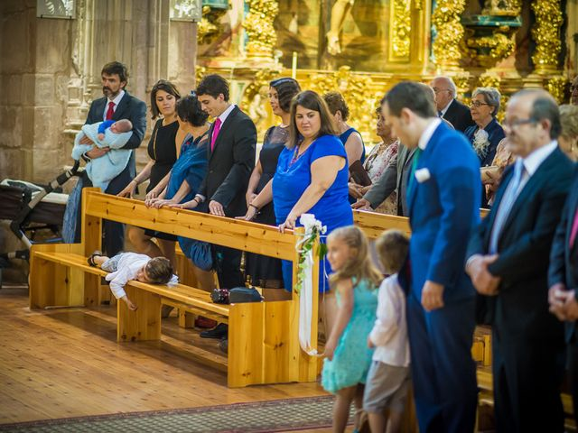 La boda de Enrique y Luisa en Navarrete, La Rioja 72
