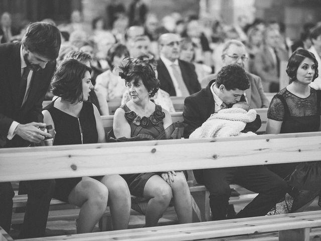 La boda de Enrique y Luisa en Navarrete, La Rioja 73