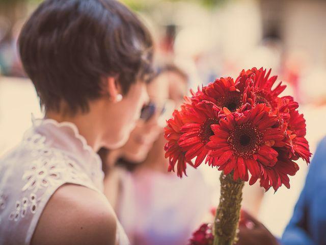 La boda de Enrique y Luisa en Navarrete, La Rioja 89