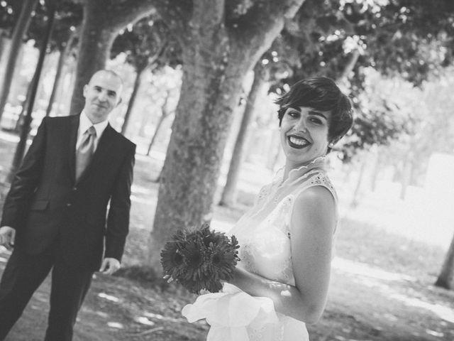 La boda de Enrique y Luisa en Navarrete, La Rioja 95