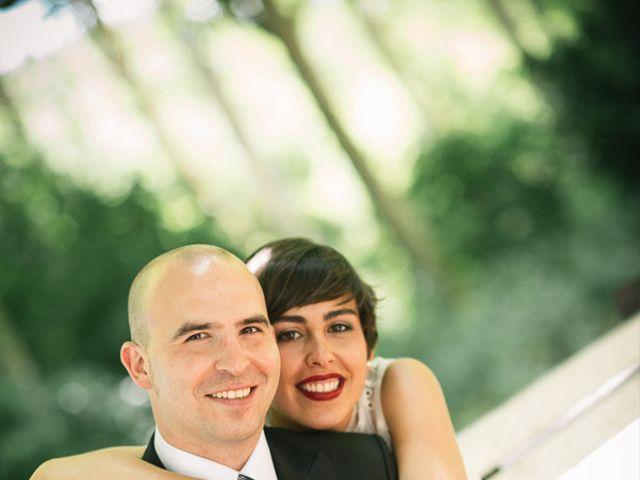 La boda de Enrique y Luisa en Navarrete, La Rioja 99