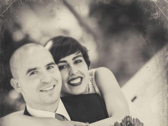 La boda de Enrique y Luisa en Navarrete, La Rioja 100
