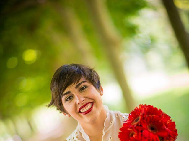 La boda de Enrique y Luisa en Navarrete, La Rioja 107