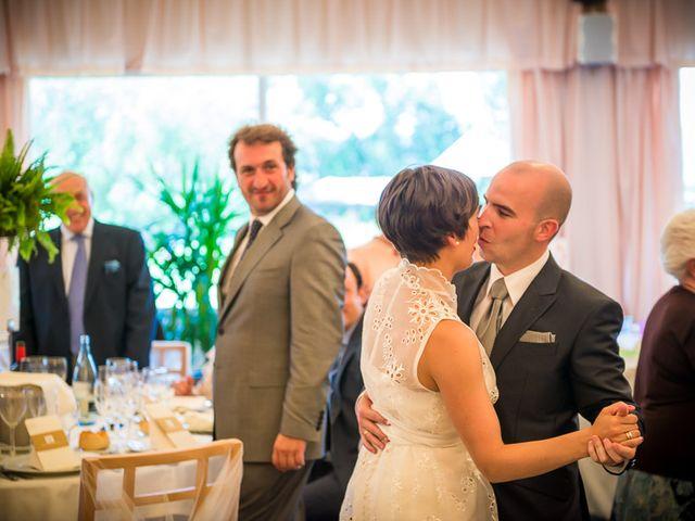 La boda de Enrique y Luisa en Navarrete, La Rioja 134