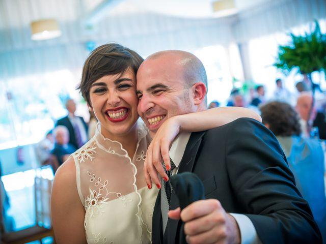La boda de Enrique y Luisa en Navarrete, La Rioja 148