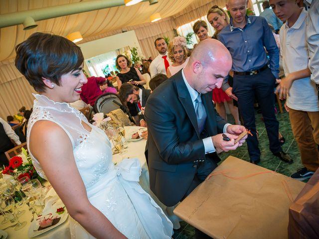 La boda de Enrique y Luisa en Navarrete, La Rioja 150