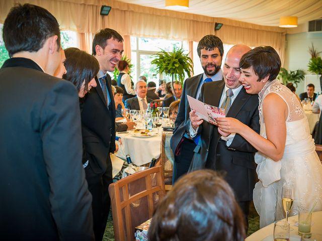 La boda de Enrique y Luisa en Navarrete, La Rioja 154