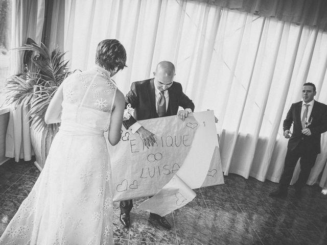 La boda de Enrique y Luisa en Navarrete, La Rioja 163
