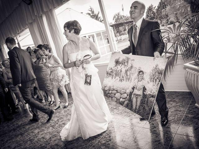 La boda de Enrique y Luisa en Navarrete, La Rioja 165