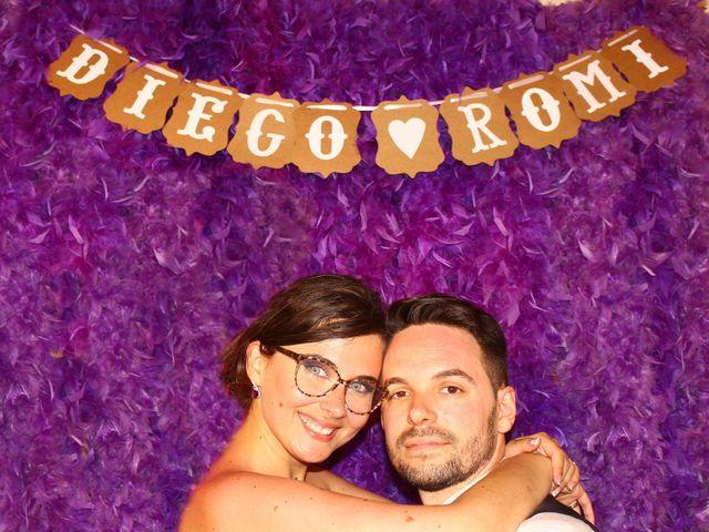 La boda de Diego y Romi en Oia (Santa Maria De ), Pontevedra 13