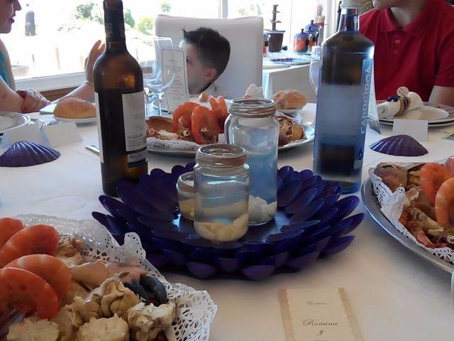 La boda de Diego y Romi en Oia (Santa Maria De ), Pontevedra 24