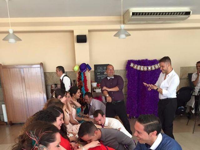 La boda de Diego y Romi en Oia (Santa Maria De ), Pontevedra 25