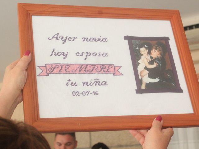 La boda de Diego y Romi en Oia (Santa Maria De ), Pontevedra 27