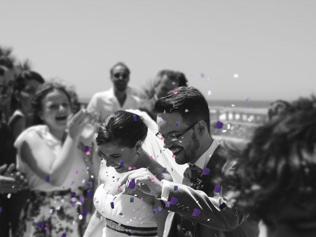 La boda de Diego y Romi en Oia (Santa Maria De ), Pontevedra 28