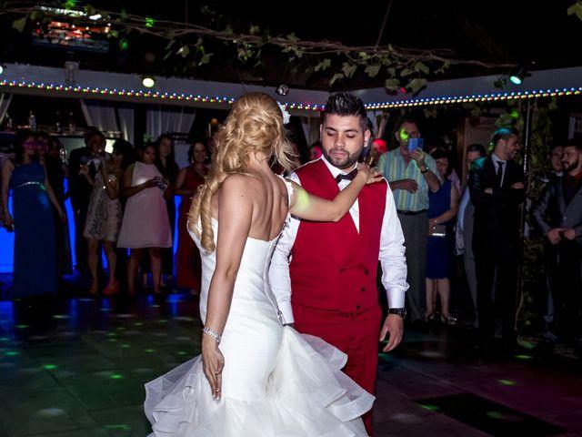 La boda de JuanJo y Sandra en Alcalá De Henares, Madrid 4