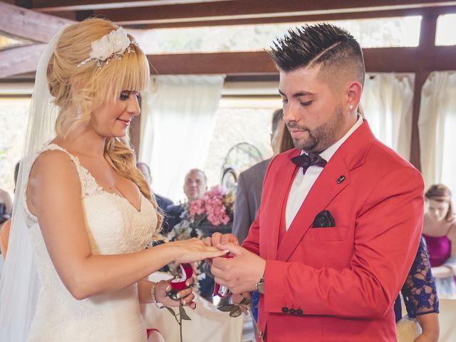 La boda de JuanJo y Sandra en Alcalá De Henares, Madrid 13