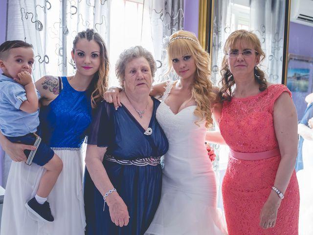 La boda de JuanJo y Sandra en Alcalá De Henares, Madrid 18