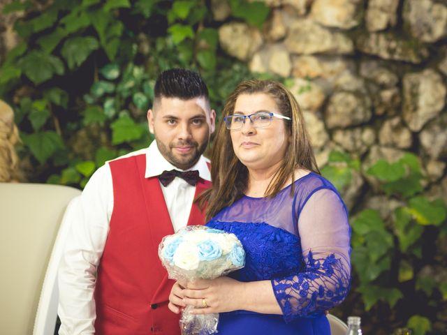 La boda de JuanJo y Sandra en Alcalá De Henares, Madrid 35