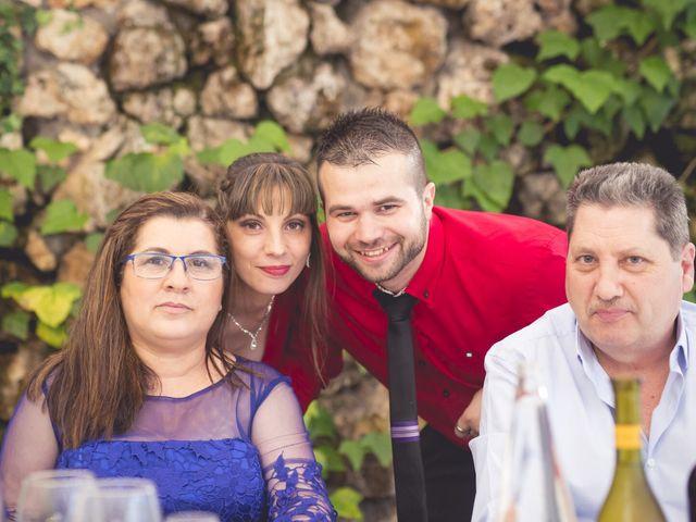 La boda de JuanJo y Sandra en Alcalá De Henares, Madrid 36
