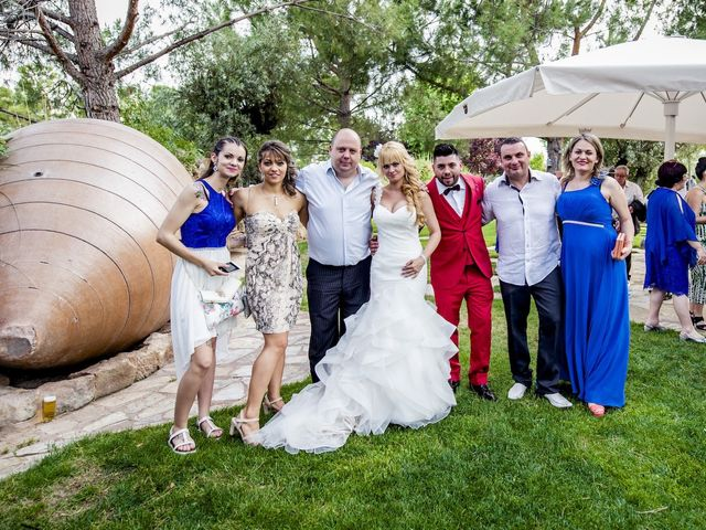 La boda de JuanJo y Sandra en Alcalá De Henares, Madrid 37