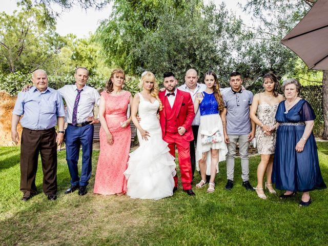 La boda de JuanJo y Sandra en Alcalá De Henares, Madrid 39