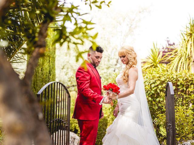 La boda de JuanJo y Sandra en Alcalá De Henares, Madrid 53