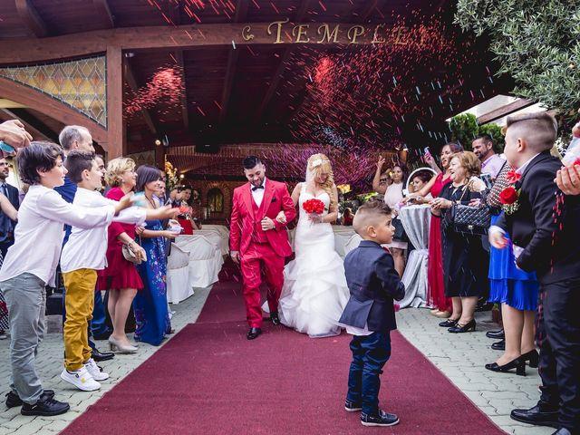 La boda de JuanJo y Sandra en Alcalá De Henares, Madrid 58