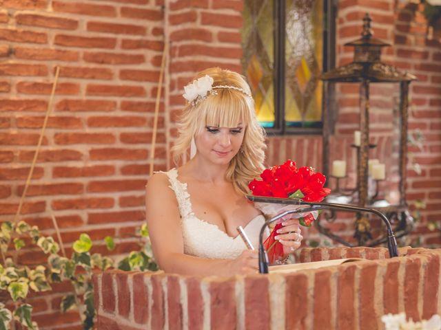 La boda de JuanJo y Sandra en Alcalá De Henares, Madrid 59