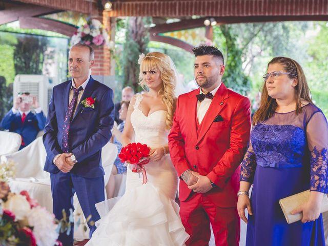 La boda de JuanJo y Sandra en Alcalá De Henares, Madrid 64