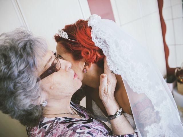 La boda de Javi y Laia en Terrassa, Barcelona 46