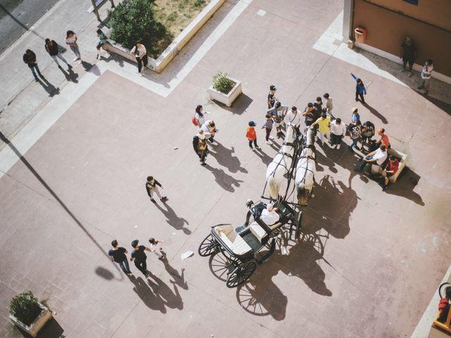 La boda de Javi y Laia en Terrassa, Barcelona 56