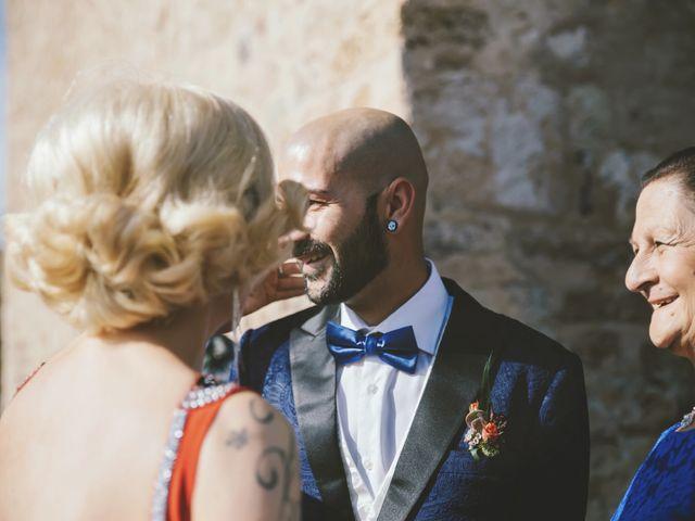 La boda de Javi y Laia en Terrassa, Barcelona 62