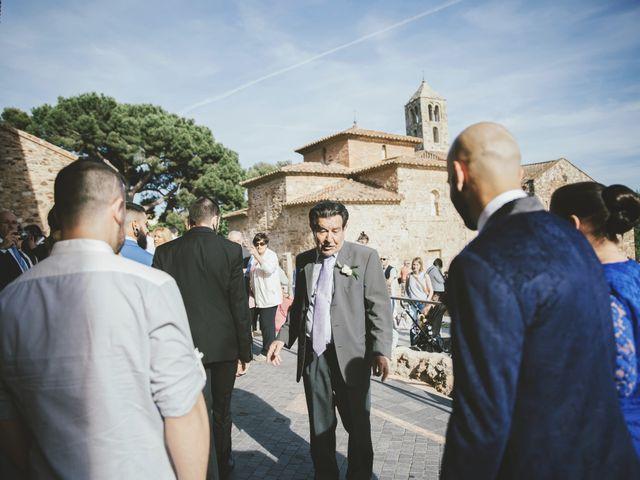 La boda de Javi y Laia en Terrassa, Barcelona 63