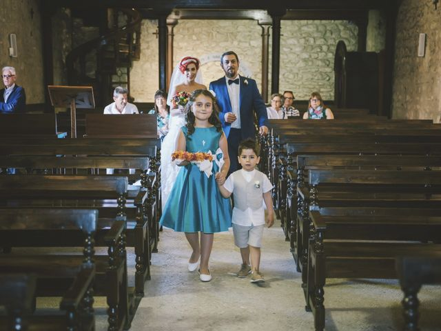 La boda de Javi y Laia en Terrassa, Barcelona 66