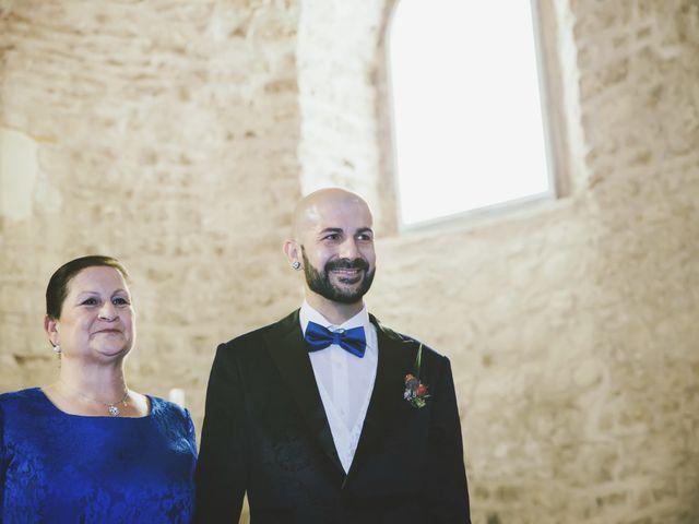 La boda de Javi y Laia en Terrassa, Barcelona 67