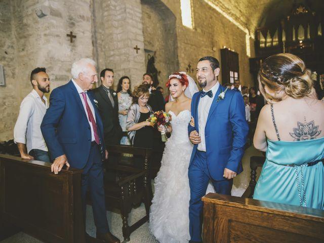La boda de Javi y Laia en Terrassa, Barcelona 68
