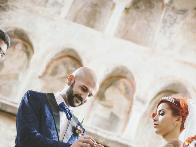 La boda de Javi y Laia en Terrassa, Barcelona 71