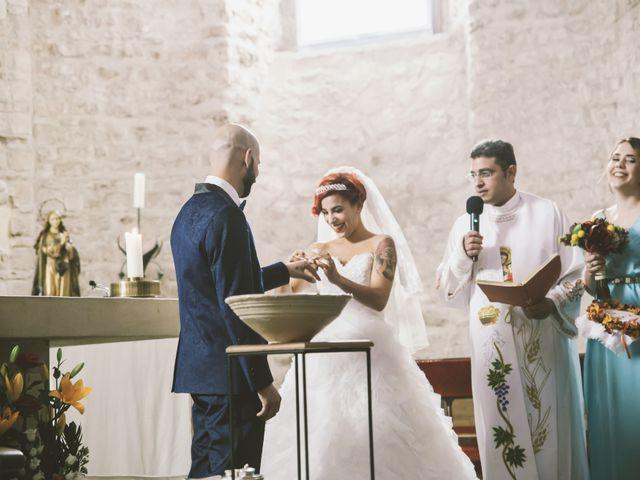 La boda de Javi y Laia en Terrassa, Barcelona 72