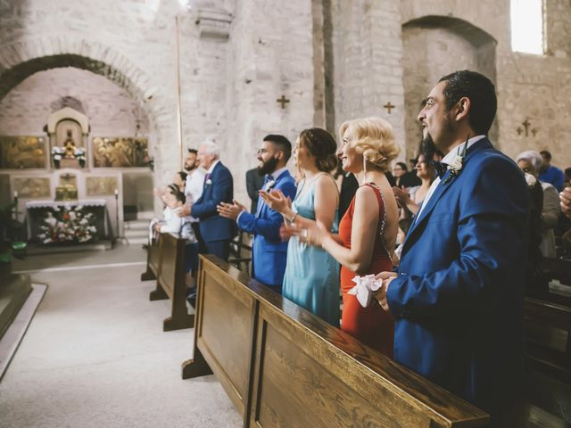 La boda de Javi y Laia en Terrassa, Barcelona 74