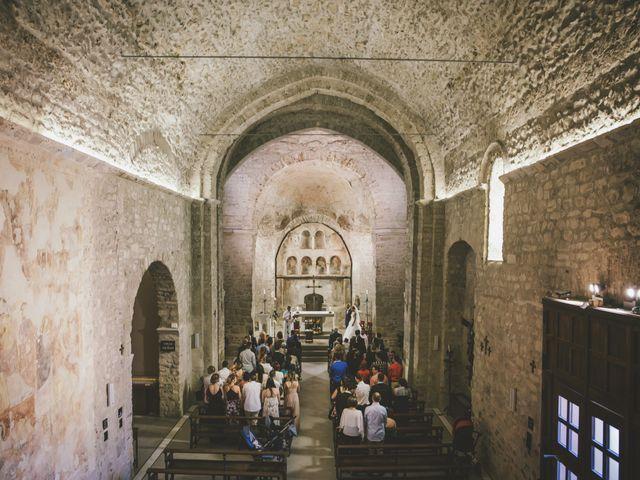 La boda de Javi y Laia en Terrassa, Barcelona 75