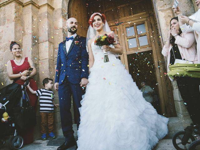 La boda de Javi y Laia en Terrassa, Barcelona 76