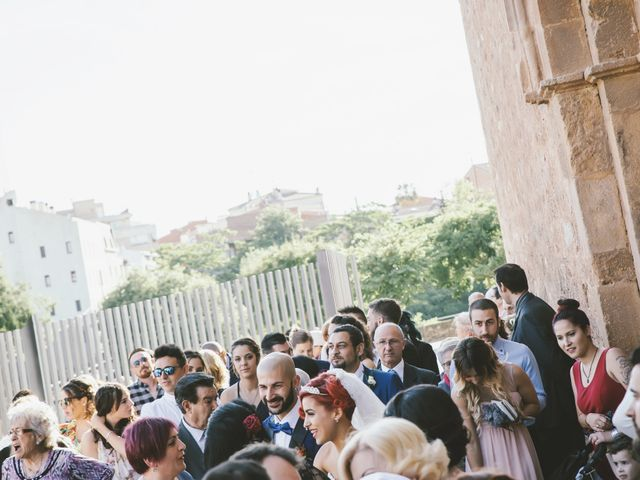 La boda de Javi y Laia en Terrassa, Barcelona 77