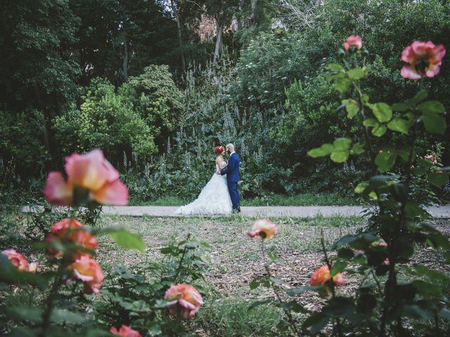 La boda de Laia y Javi