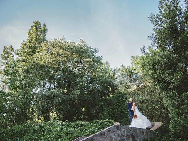 La boda de Javi y Laia en Terrassa, Barcelona 92