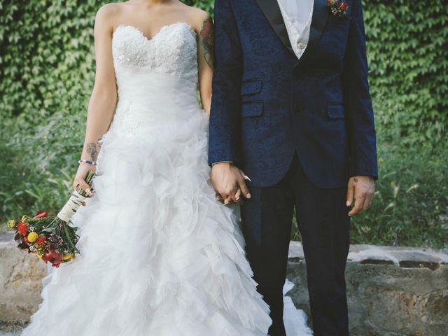 La boda de Javi y Laia en Terrassa, Barcelona 95