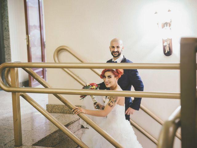 La boda de Javi y Laia en Terrassa, Barcelona 99
