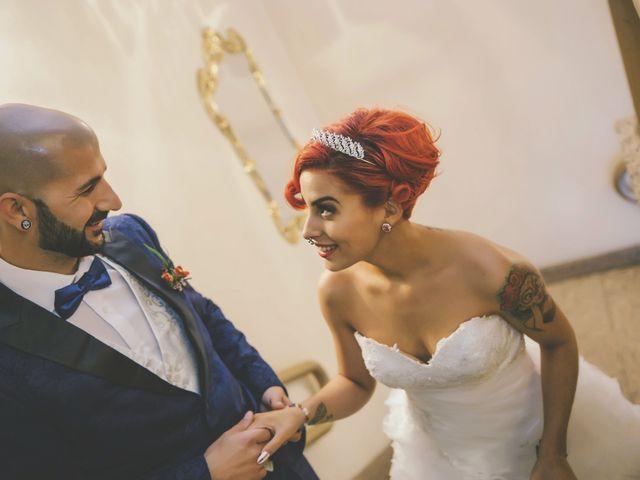La boda de Javi y Laia en Terrassa, Barcelona 100