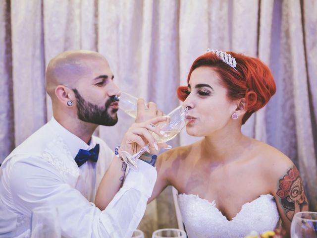 La boda de Javi y Laia en Terrassa, Barcelona 111