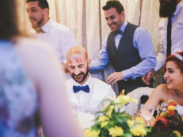 La boda de Javi y Laia en Terrassa, Barcelona 114