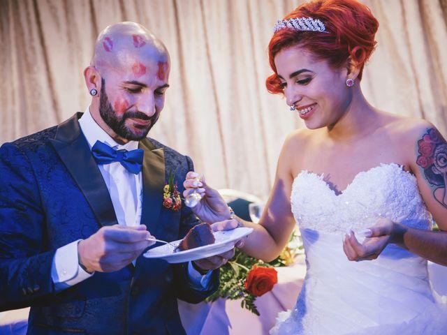 La boda de Javi y Laia en Terrassa, Barcelona 120